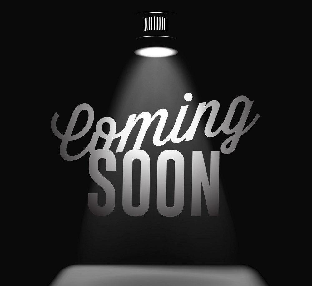 coming soon in spotlight
